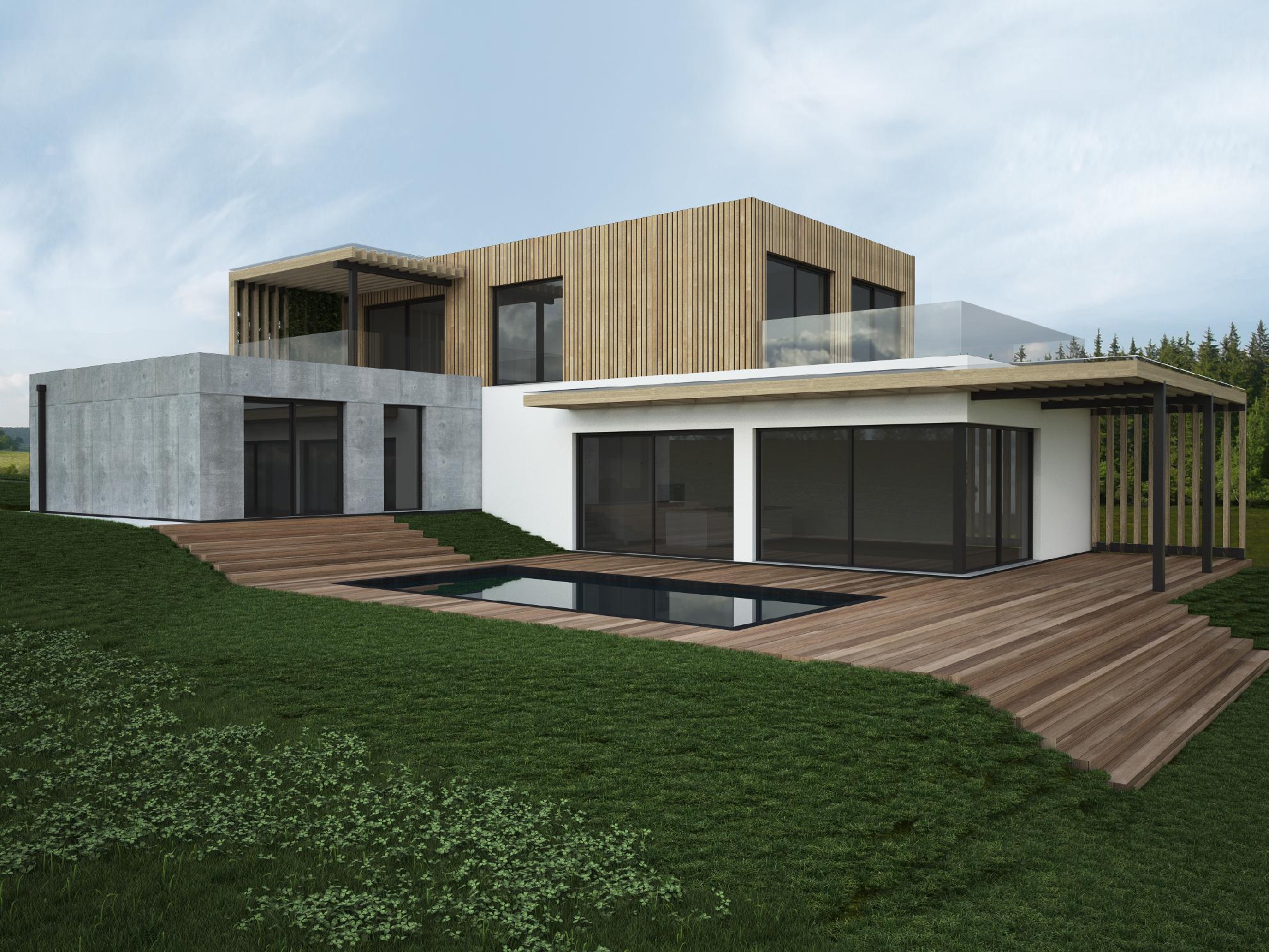 Architektúra a stavebníctvo